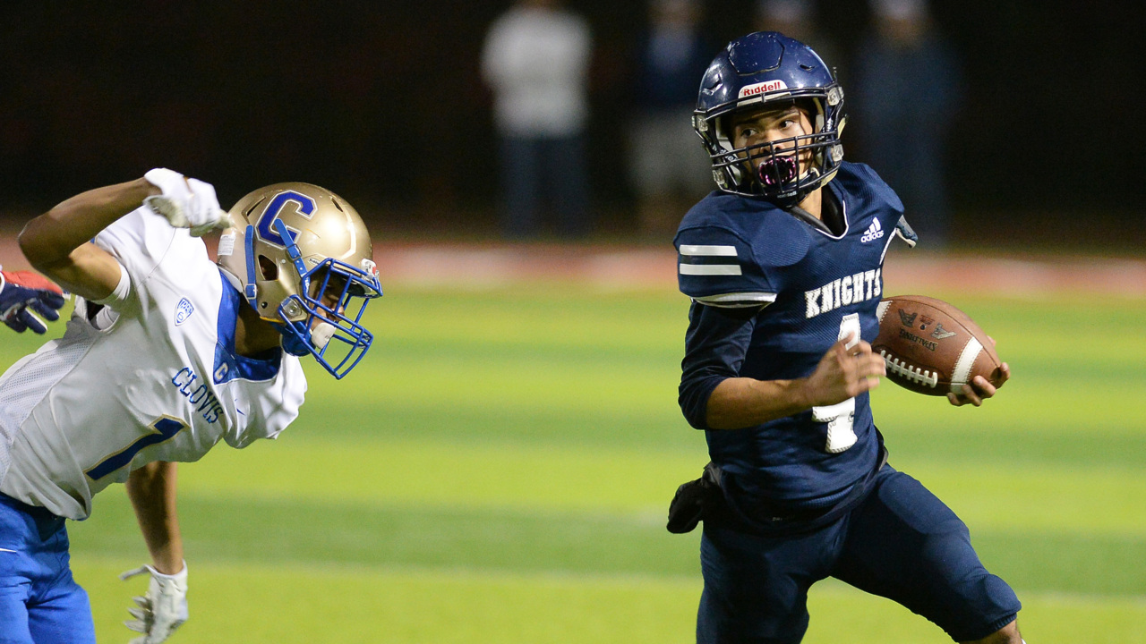 Central, Bullard avoided each other in regular season. Now they'll clash in D-I semis