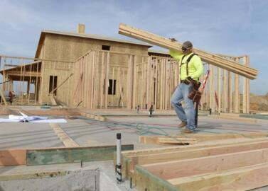 Fresno homes are in high demand. Will 'pay-to-play' model get houses built faster?