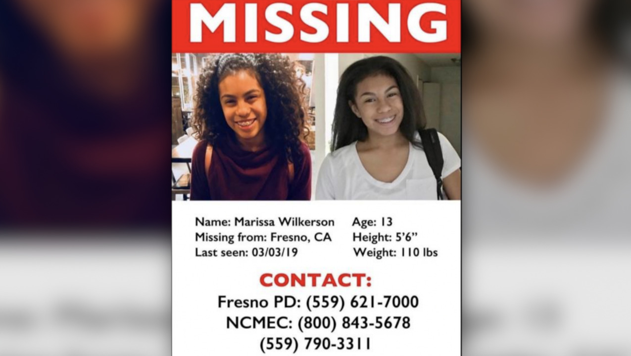Girl with Asperger's syndrome missing a week has been found, Fresno police say