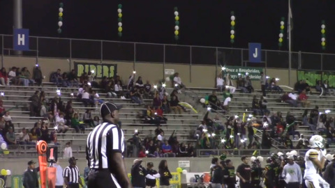 Check out Sunnyside and Roosevelt highlights