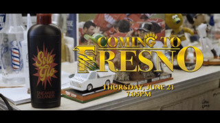 Fresno Grizzlies- Coming To Fresno June 21