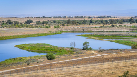 State Assembly Member Arambula and Speaker Rendon push for San Joaquin River Parkway funding