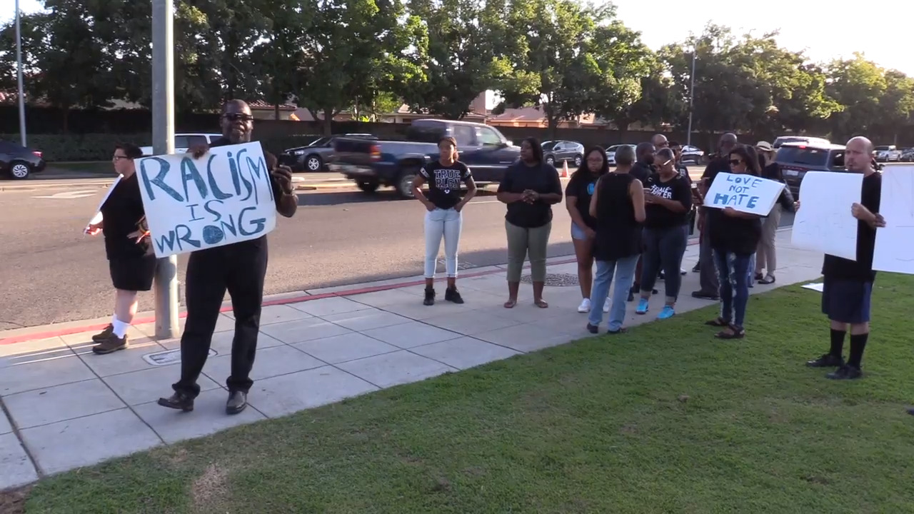 ACLU files complaint against Fresno Unified regarding black face incident