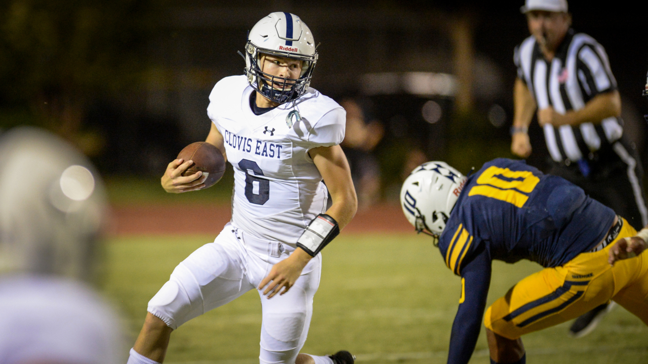 Best of Week 4: Clovis North edges Edison, Bullard enjoys home debut and 2 South Valley showdowns