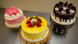Callejas Cakes has something for everyone