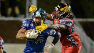 Defenses keep 64th annual City/County All-Star game close and low-scoring