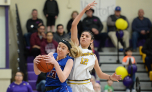 Immanuel gains momentum in the second half to defeat Fresno during their girls D-III semifinal