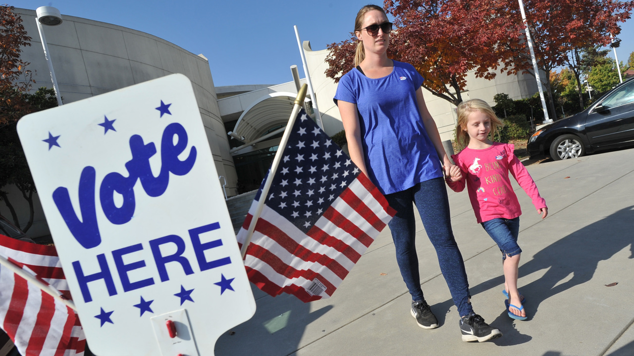 Live updates: Latest election results for Fresno region, state races