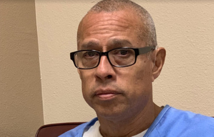 Tower rapist waives parole hearing, will remain in prison for now