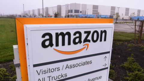 Injuries at Fresno's Amazon warehouse double California's industry average