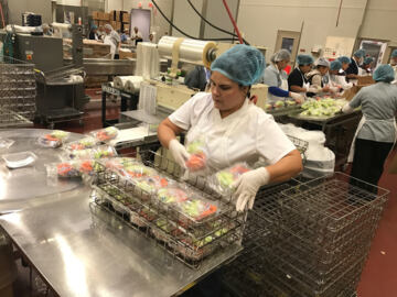 FUSD will investigate claims that it overpaid for produce by hundreds of thousands of dollars