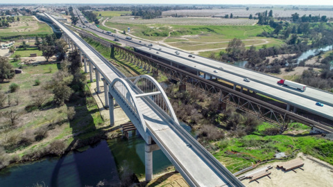 Want to waste California taxpayer money? Quit on high-speed rail before it's done