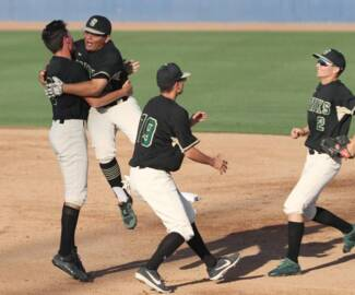 Liberty-Madera Ranchos claims back-to-back Central Section Division V championship