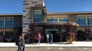 $31 million mental health facility now open in Merced