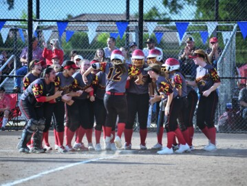 How Oakdale came through to beat Golden Valley twice for Sac-Joaquin Section crown