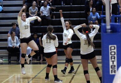 'You have no idea what this means.' Buhach Colony celebrates first title since 2007.