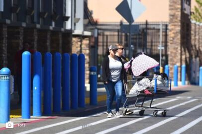 Walmart will spend $145M to upgrade locations. This Merced County store is included