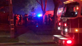 Two 'little kids' killed in south Merced fire, chief says