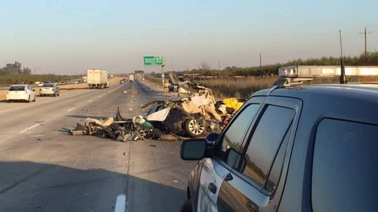 Highway 99 rated deadliest in nation | The Sacramento Bee