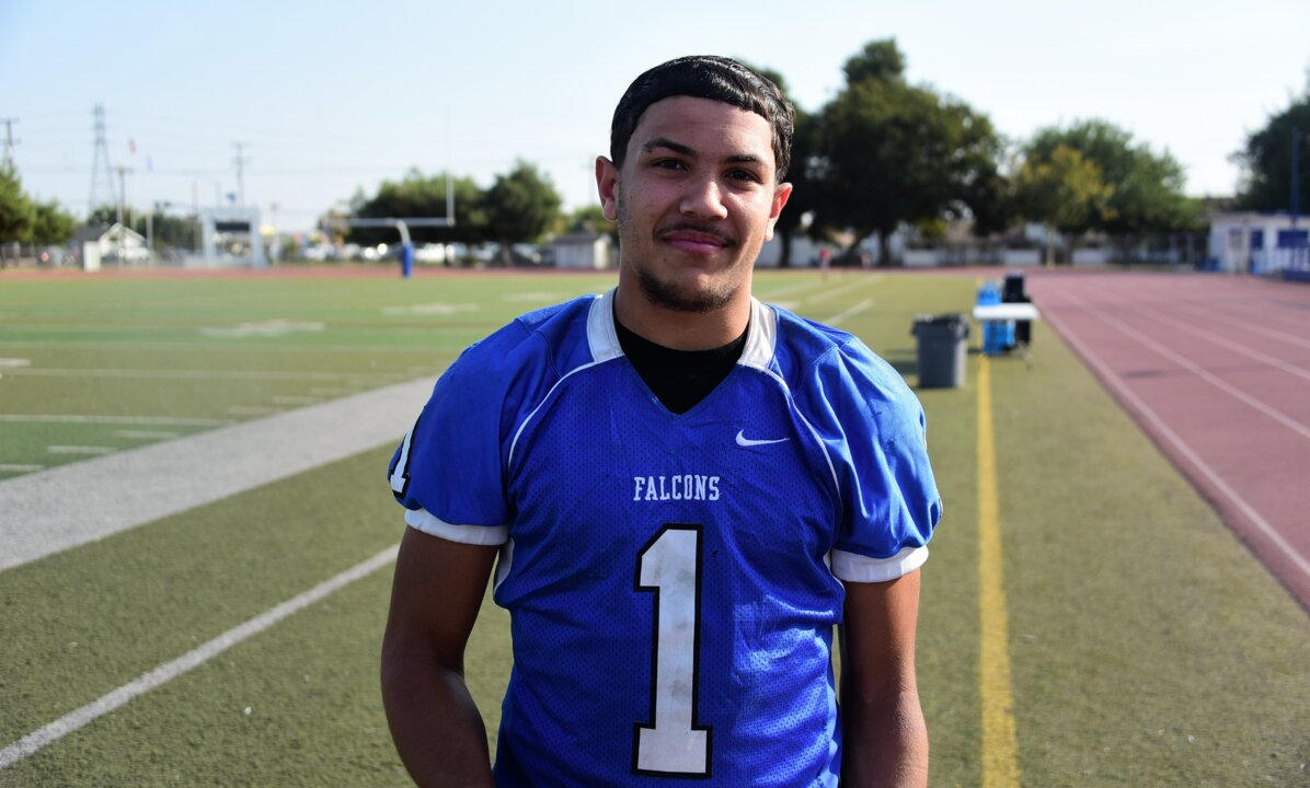 You voted and the Sun-Star Football Player of the Week winner is ...