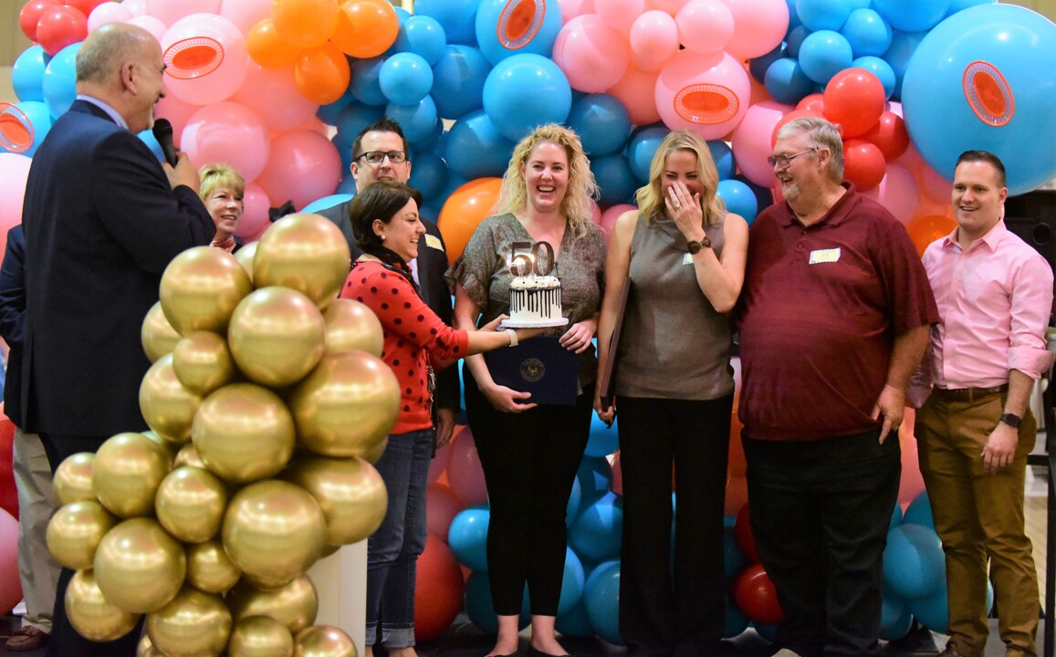 Merced Mall celebrates 50th anniversary