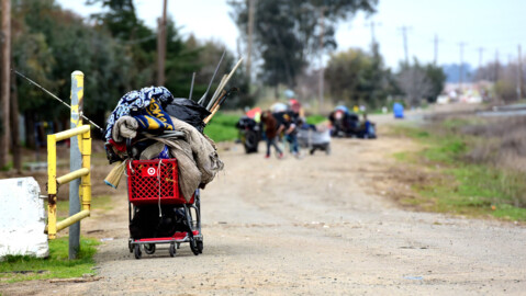A new plan to fix Merced County's homeless problem looks expensive. Will it work?