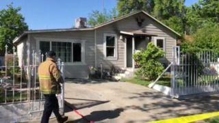 Cause of fatal house fire remains unclear