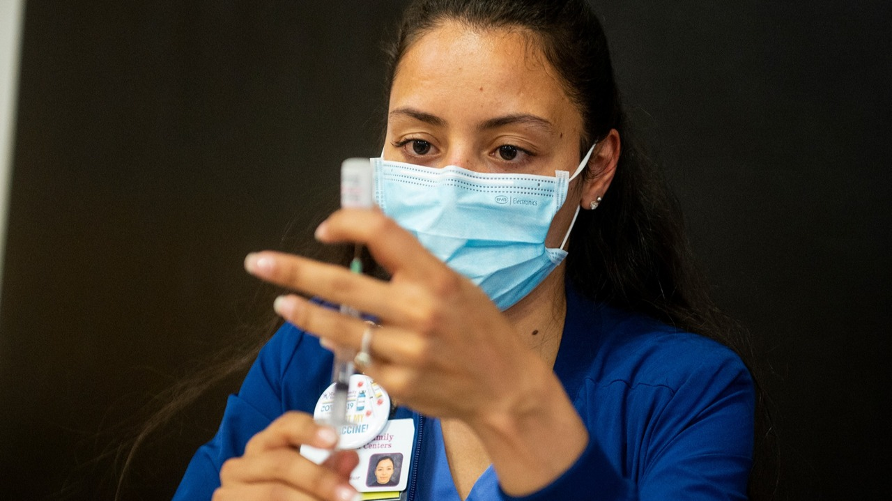 Merced County kicks off vaccinations for youth 12 and up, following FDA authorization
