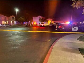 Merced police investigating shooting that injured woman at apartment complex