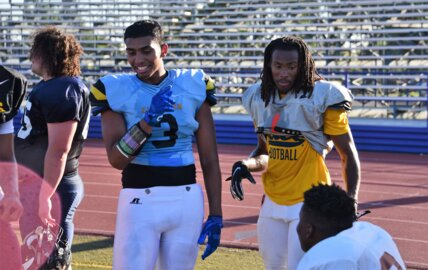 Two Merced County stars ready for challenge as college walk-ons