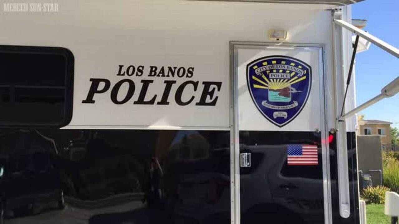 Suspect in officer involved shooting los banos has died