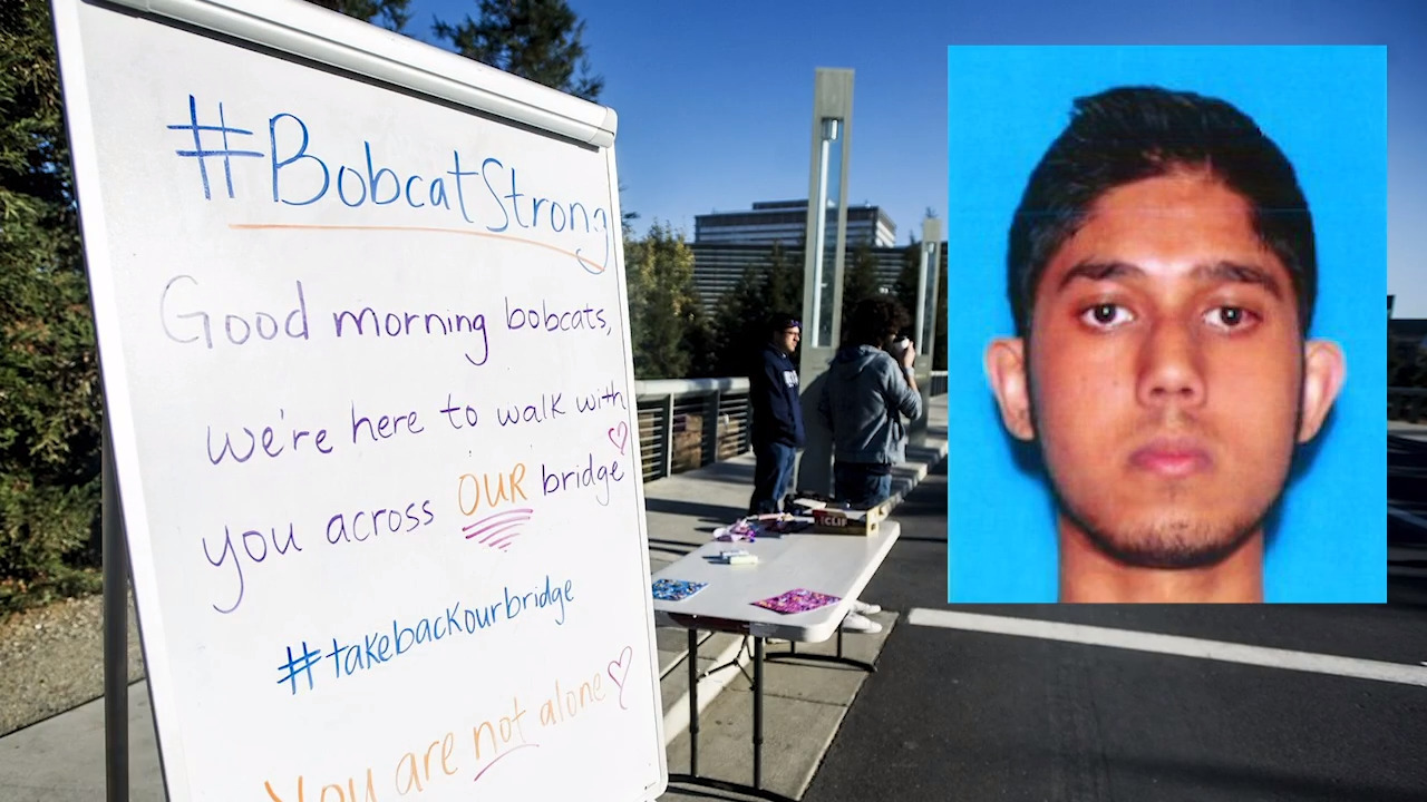 Stabbing rampage at UC Merced: Here are all the released investigator reports, images