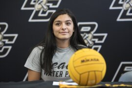 Buhach Colony's Solano headed to Long Beach State