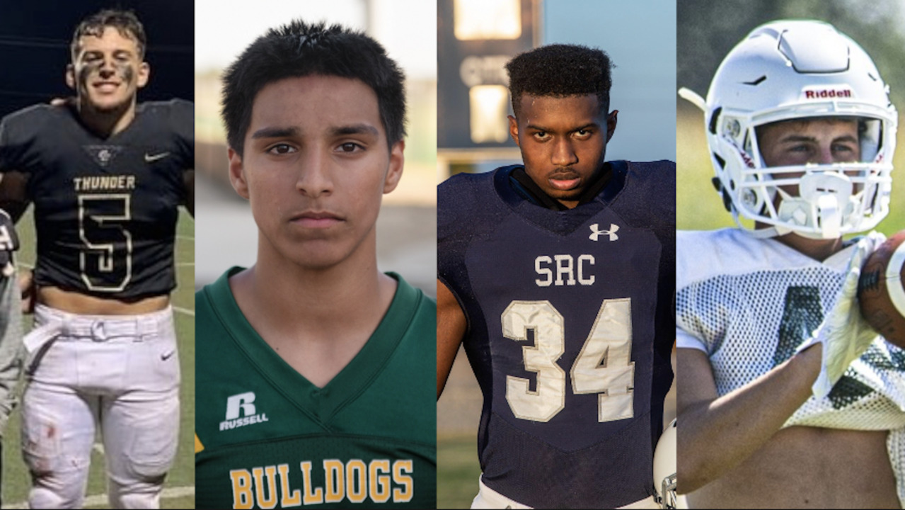 You voted and the winner of the Merced County Player of the Week poll is ....
