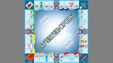 Do you like winning at Monopoly? Now you can build hotels on 'Downtown Atwater'