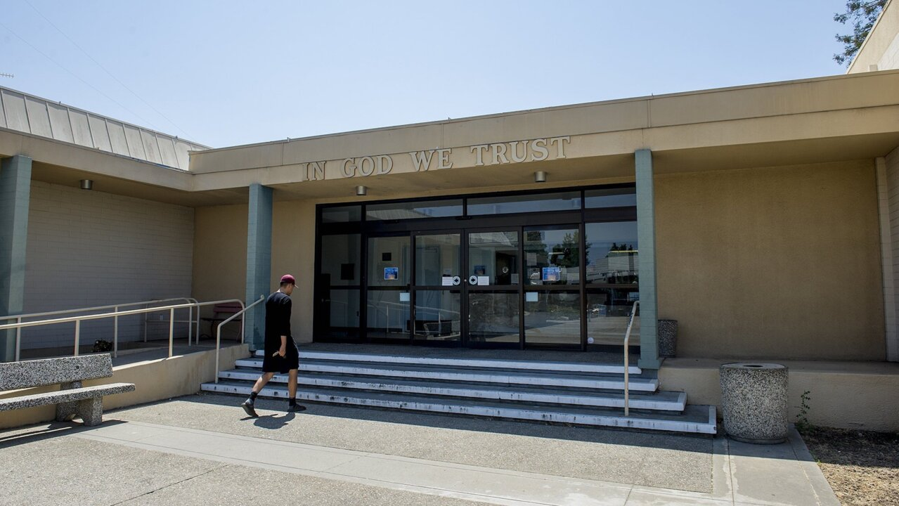 Atwater's city offices have been closed on Fridays since 2011. That's about to change