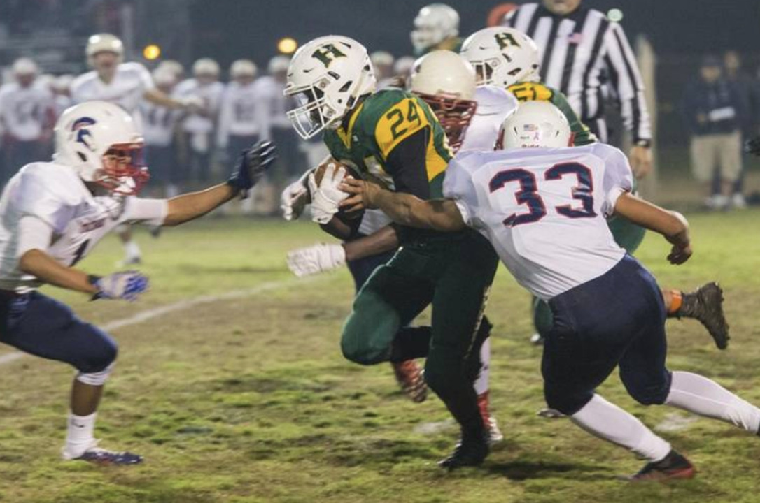 Hilmar loses overtime thriller to Strathmore in heart