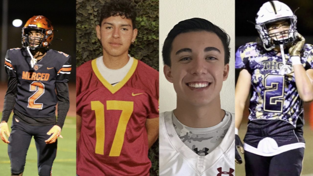 Who should be this week's Sun-Star Football Player of the Week?