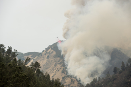 Ferguson Fire grows to more than 27,000 acres