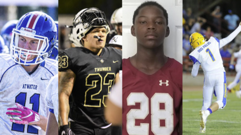 Who should be the latest Sun-Star Football Player of the Week?