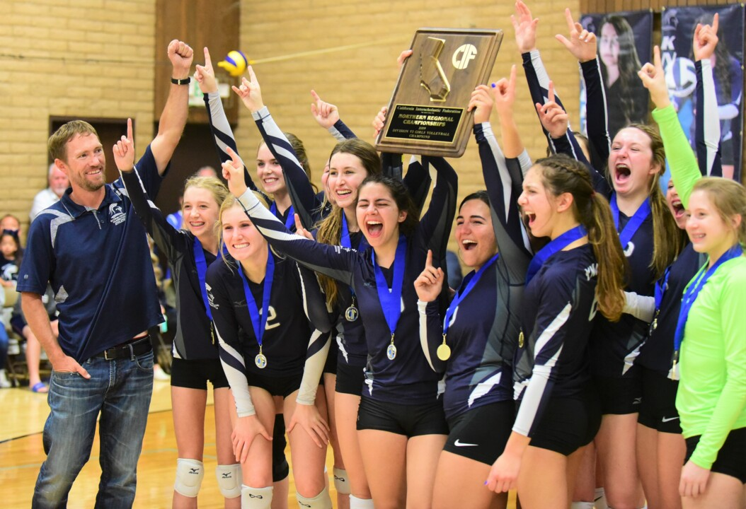 Roundup: Stone Ridge Christian wins second straight NorCal volleyball title.