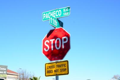 Would this fix a longtime traffic problem on a major Merced County highway?