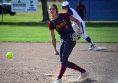 Sun-Star honors top high school female athletes for softball, track and swimming.