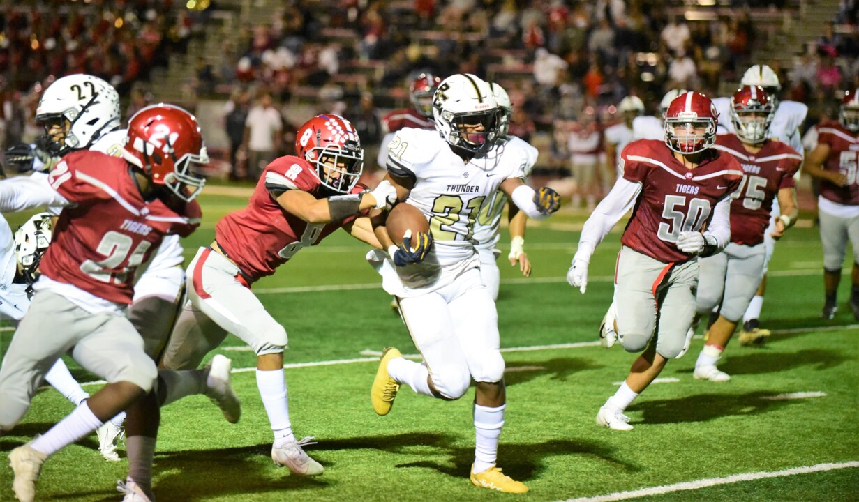 Roundup: Strong second half helps Buhach Colony win CCC showdown against Patterson.