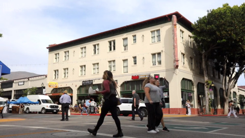 Downtown San Luis Obispo is seeing changes, what's next