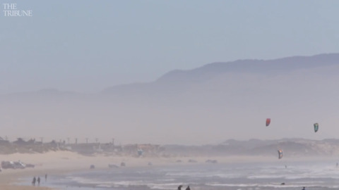 You ask, we answer: What are the health risks of air quality on the Nipomo Mesa?