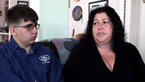Nipomo family closes up house and stays inside on bad air days