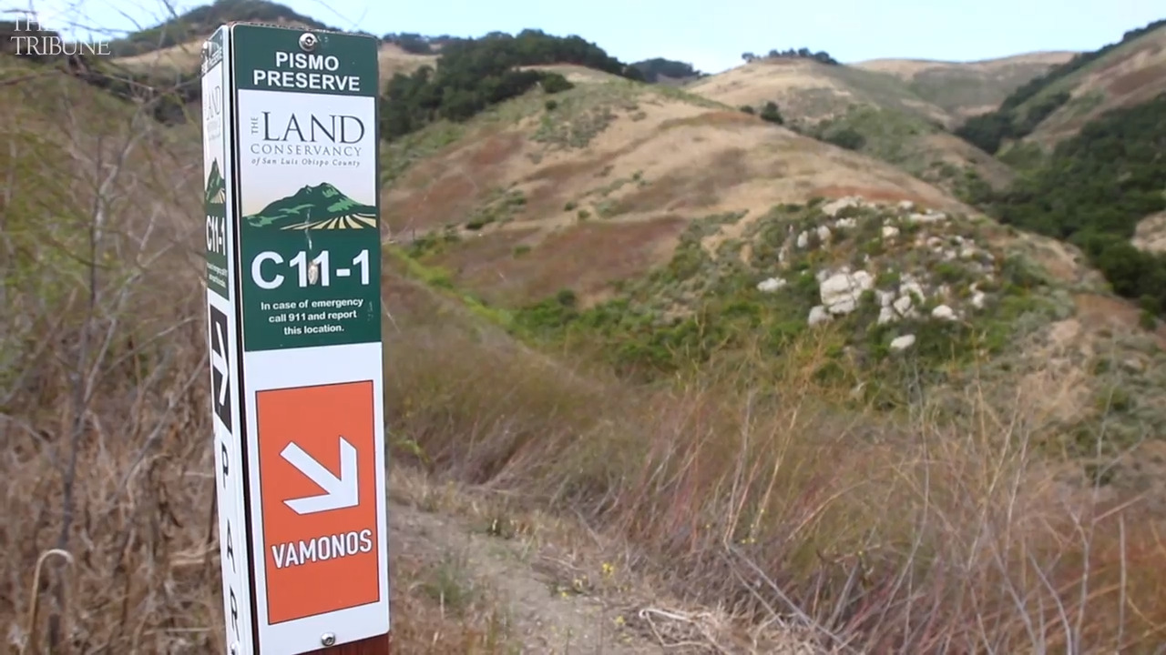 Pismo Preserve will offer breathtaking views, hiking trails. Here's much money it needs