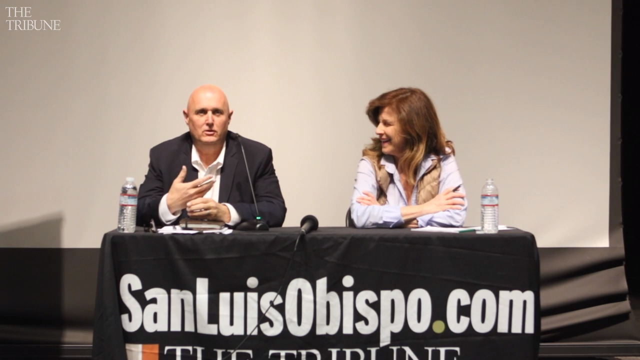 SLO County supervisor candidates debate housing and groundwater at Paso Robles forum