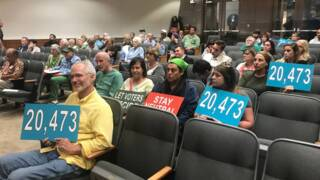 SLO County residents debate banning fracking, oil wells on the Central Coast